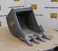 Attachment Zone - Bobcat 435 HAG Mini-Excavator Buckets For Sale